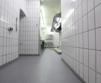 Sanierung Küchenboden - Lindau Bodensee