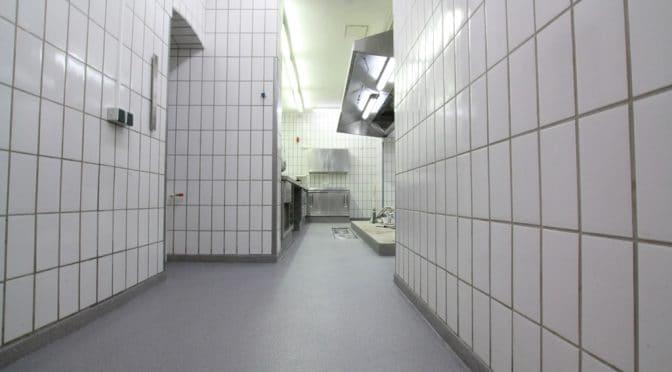 Sanierung Küchenboden | Lindau Bodensee – Weggenmann Industrie-Service
