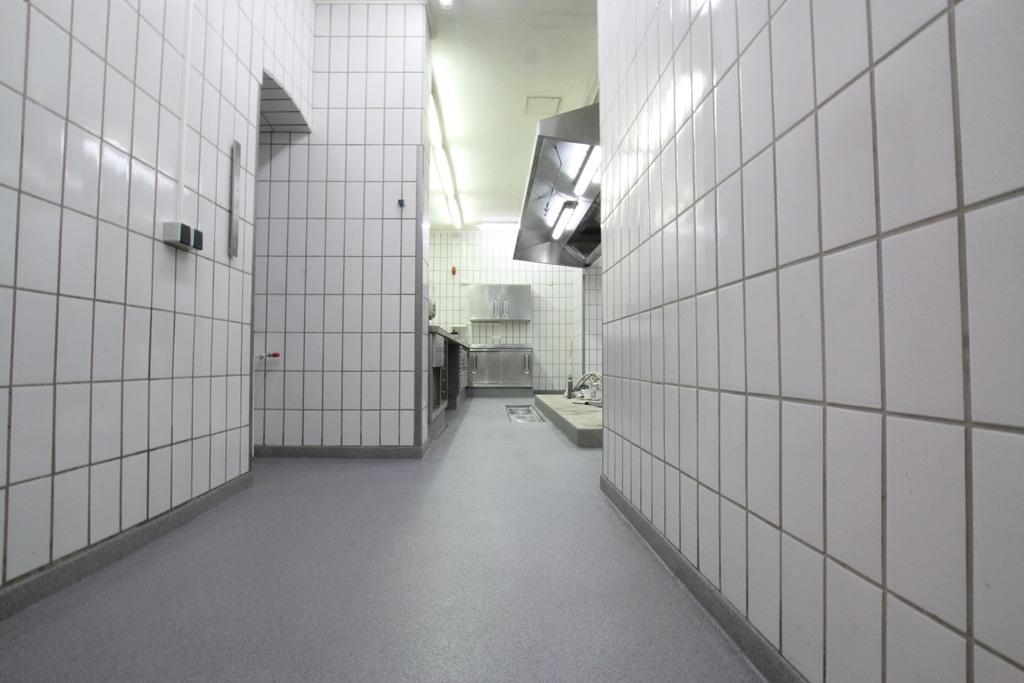 Küchenboden sanierung küchenboden lindau bodensee weggenmann industrie service
