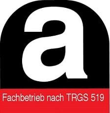 Fachbetrieb nach TRGS 519