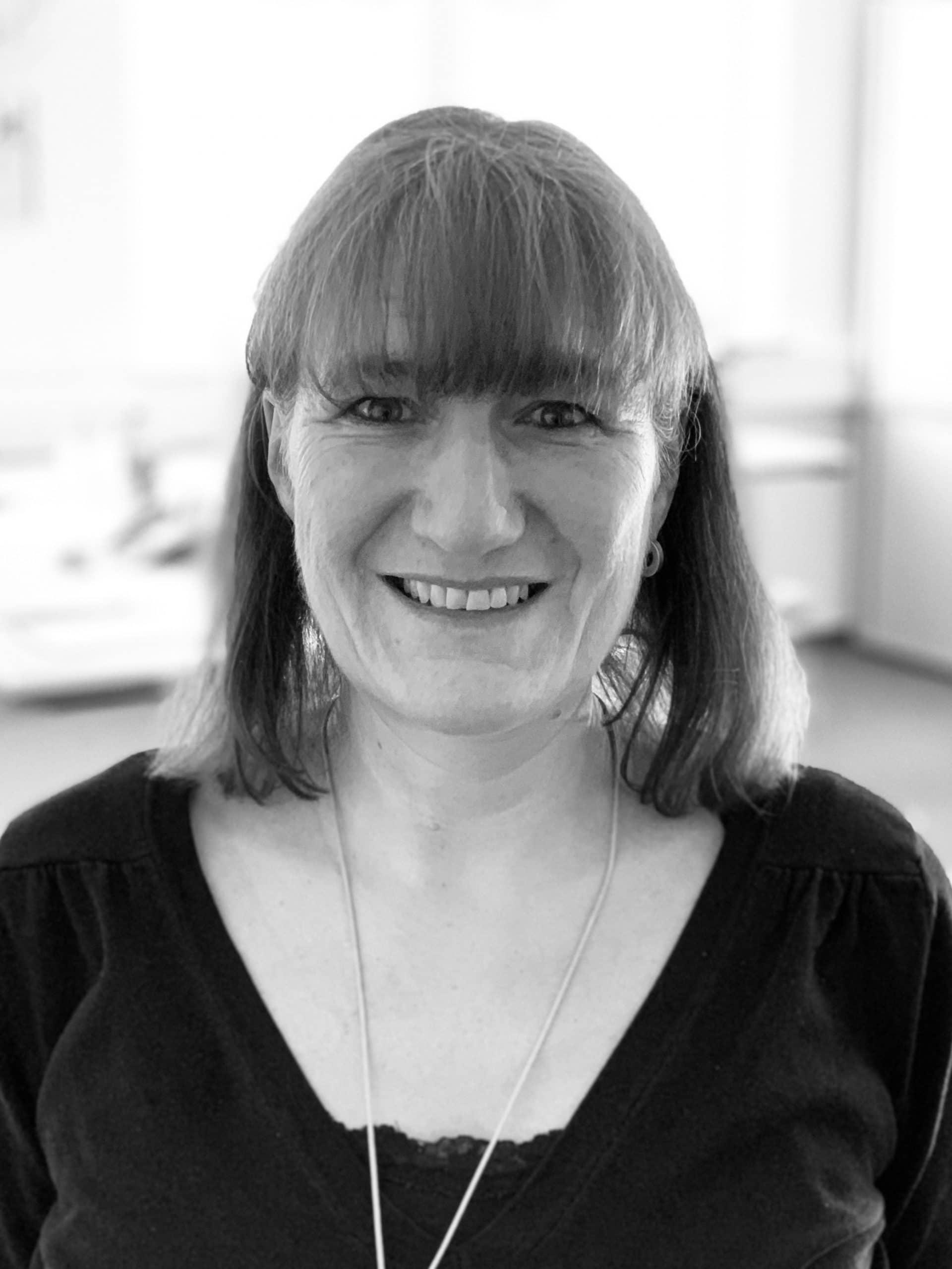 Frau Petra Wahr